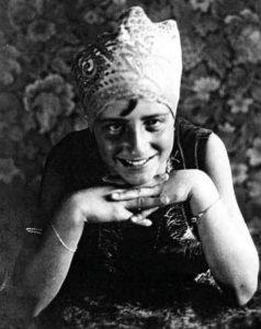 Elisheva Ramon - Memminger Jüdin, Emigrantin, Psychologin