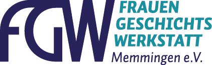 FrauenGeschichtsWerkstatt Memmingen e.V.