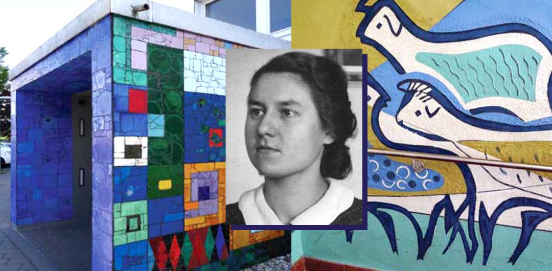 Ausstellung Frida Prutscher Memmingen